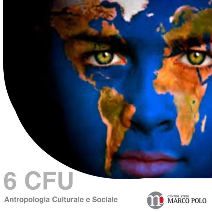 6CFU_Antropologia Culturale e Sociale