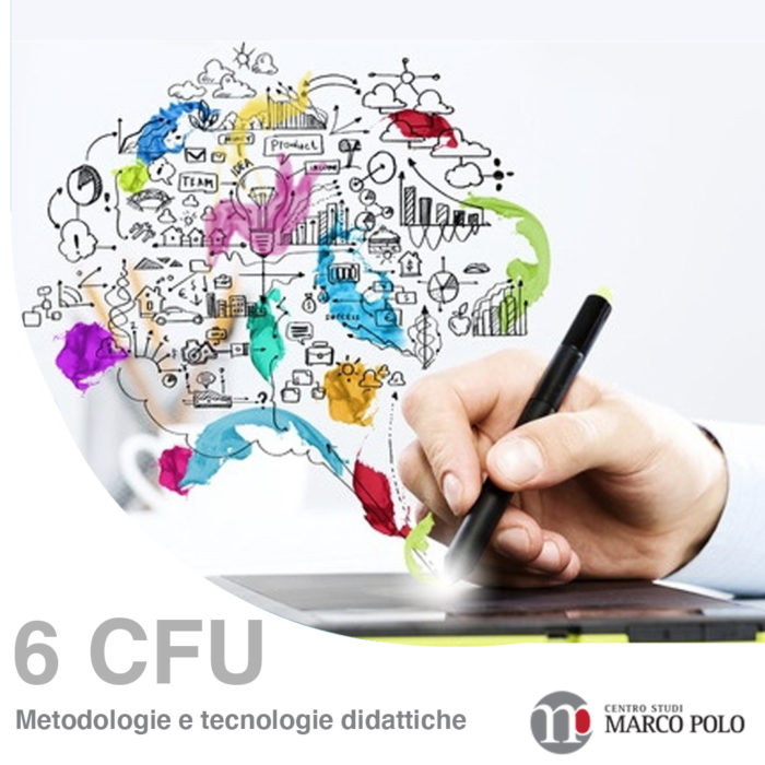 6CFU_Metodologie e tecnologie didattiche